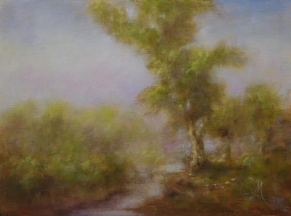 A Canopy for the Coming Day - Hospitality - Landscape Art