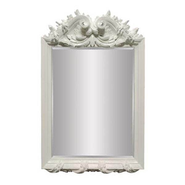 Borghese Mirror - Wall Sculpture  -