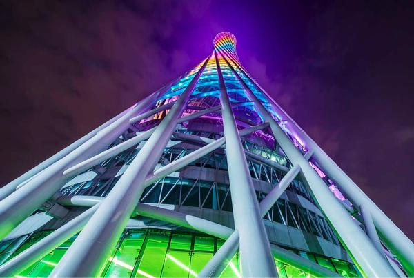 Canton Tower - Hospitality - Photography