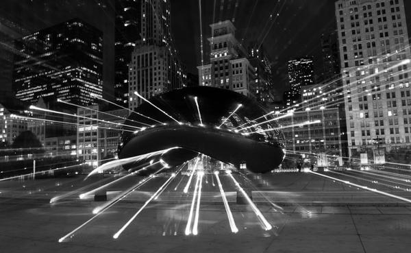 Bean Cloud Gate - Hospitality - Photography