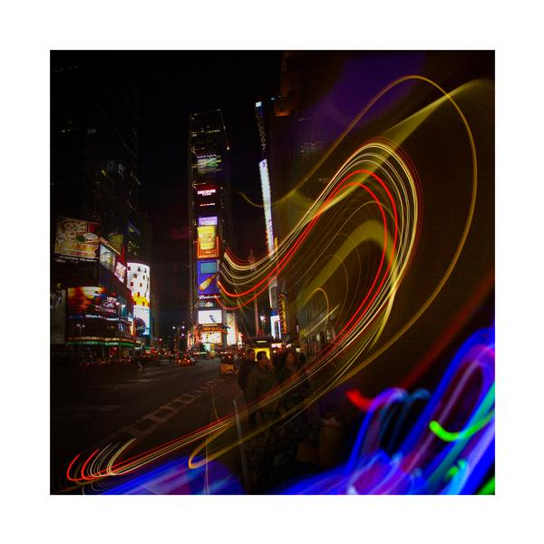 Times Square - Hospitality - Photography
