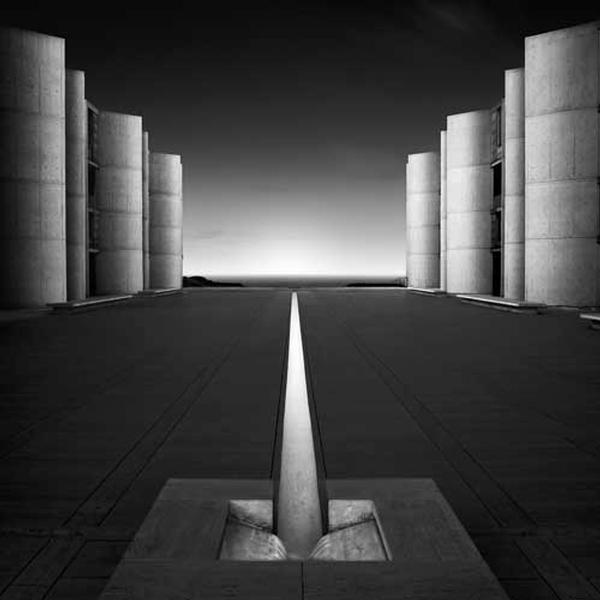 Salk Institute - Hospitality - Photography