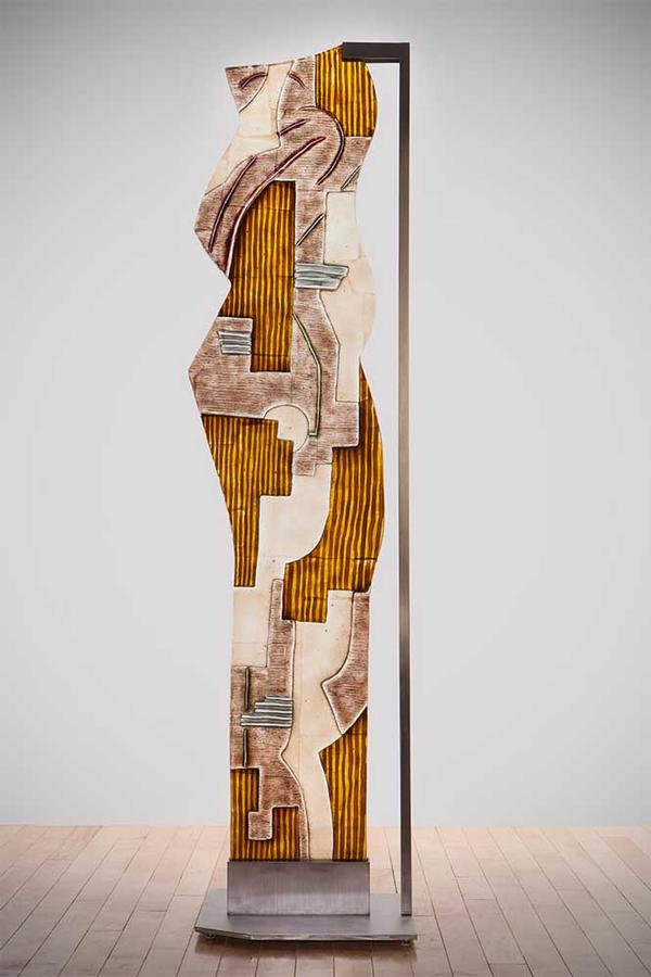 The Wood Symphony - Sculpture - Sculpture