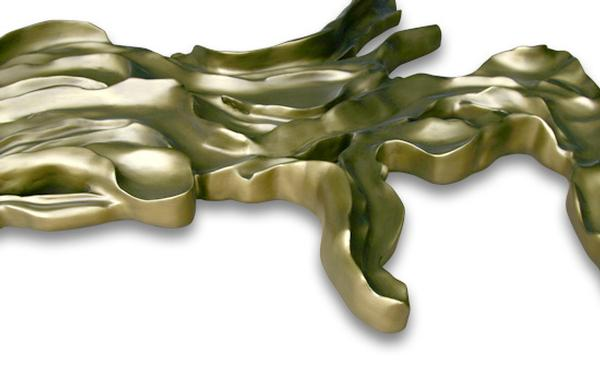 Dimensional Sculpturre - Wall Sculpture  -