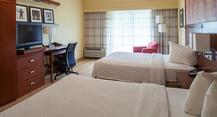 Courtyard by Marriott - St. Augustine, FL