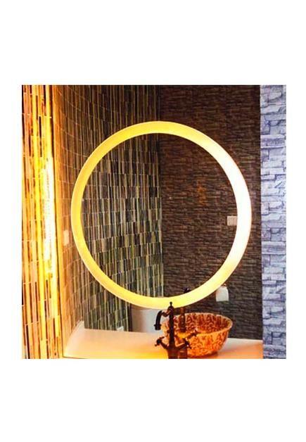 Moonstone Backlit Mirror