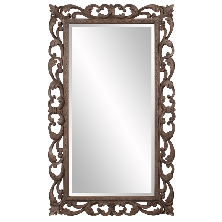 Canterbury Mirror