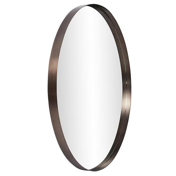 Stirling Round Mirror
