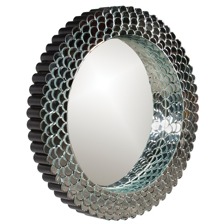 Amarillo Mirror